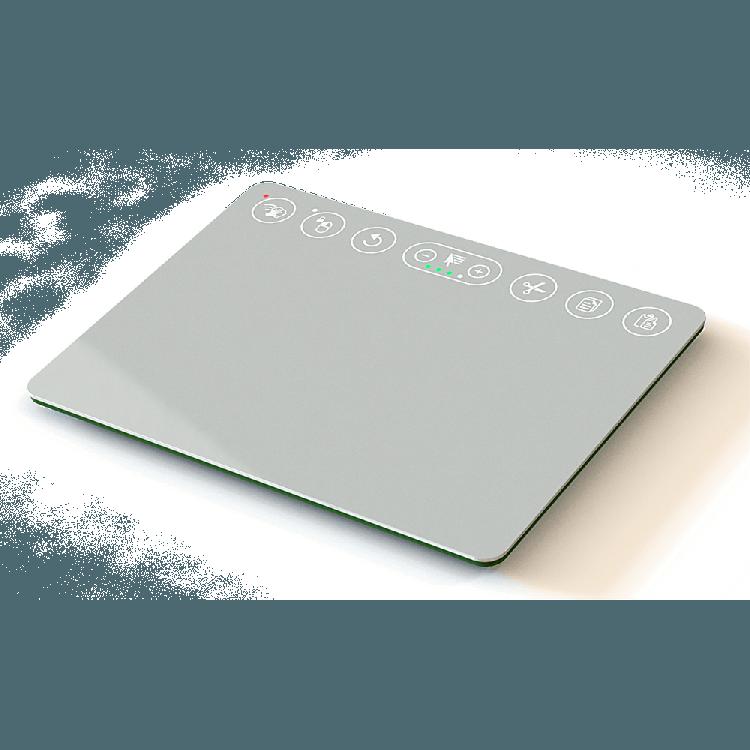 TPM-6 Cursor Controls Touchpad