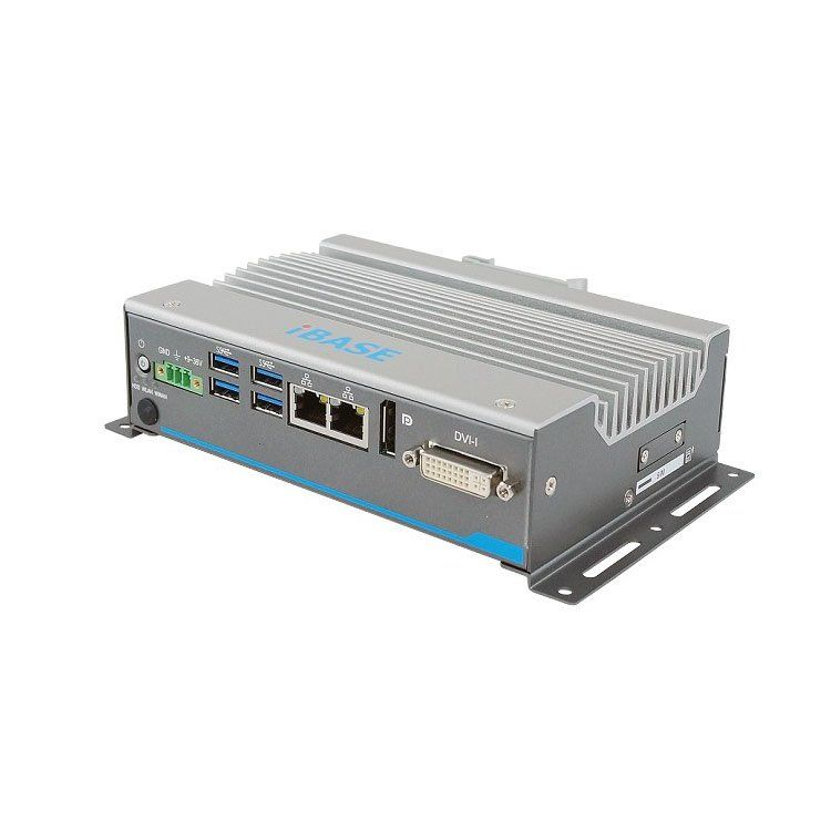 AGS100 iBase IoT Gateway System
