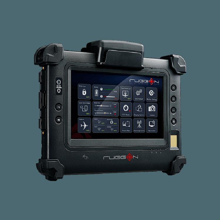 Blaxtone PM-311B RuggON Tablet