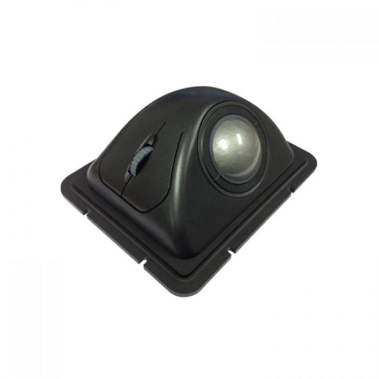 E50-Panel-Halo Cursor Controls Trackball