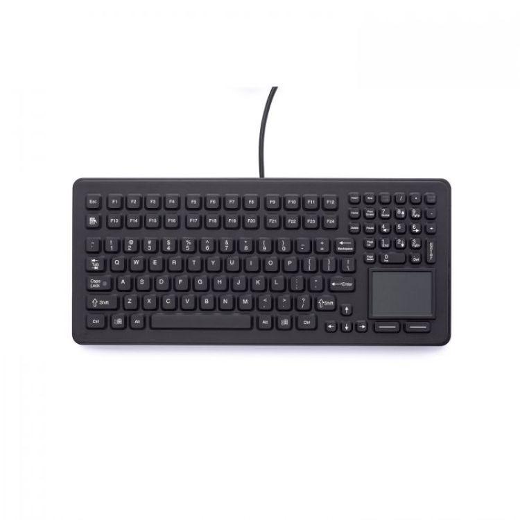iKey-DU-5K-TP-Keyboard