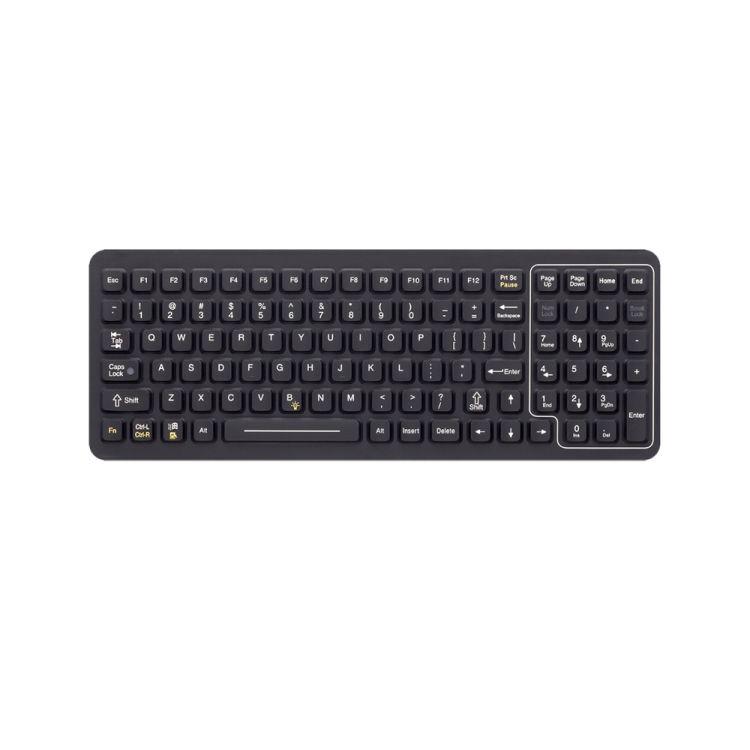 SLK-101-8L-OEM iKey Keyboard