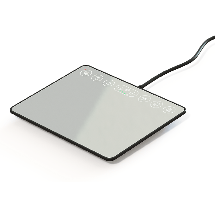 TPD-Touchpad Cursor Controls Touchpad