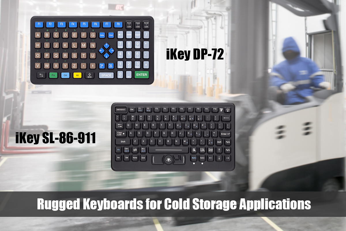 Computing in a Cold Climate