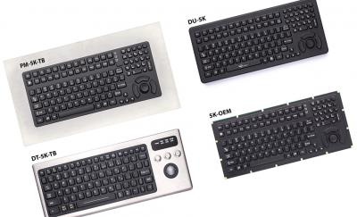 Check out the iKey 5K series – still the best