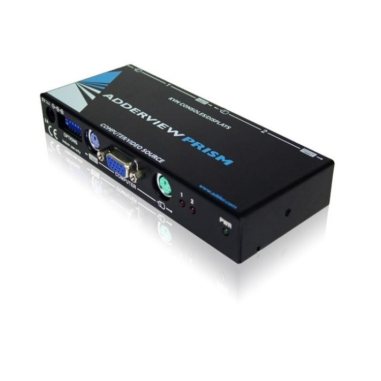 AVP2 Adder Technology KVM