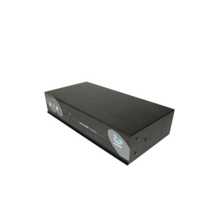 SV2X4 Adder Technology KVM
