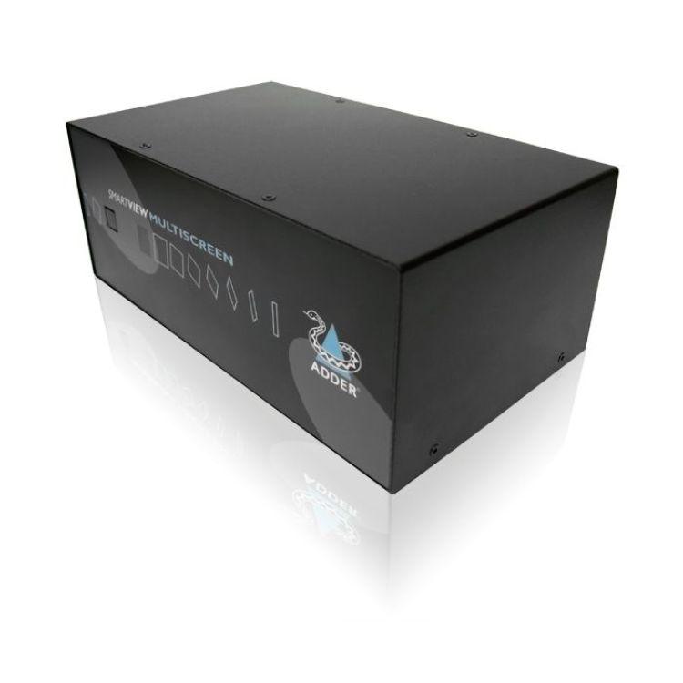 SVMS2 Adder Technology KVM