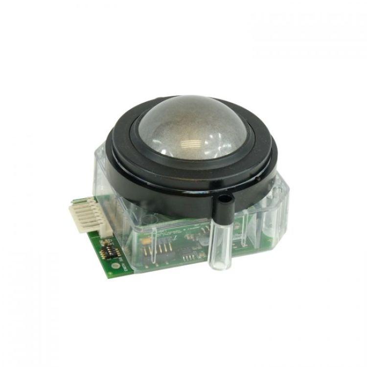 C50 Cursor Controls Trackball