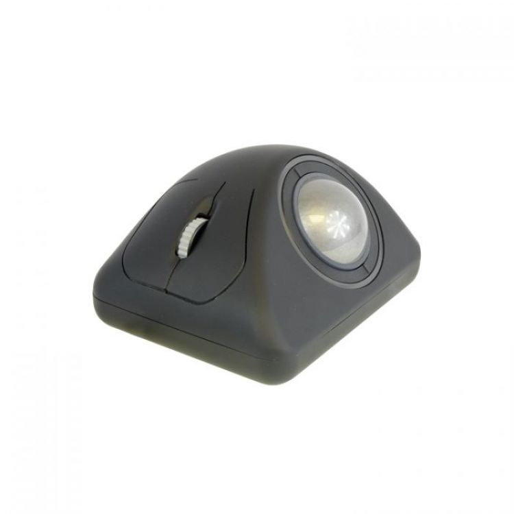 E50-Desktop-Halo Cursor Controls Trackball