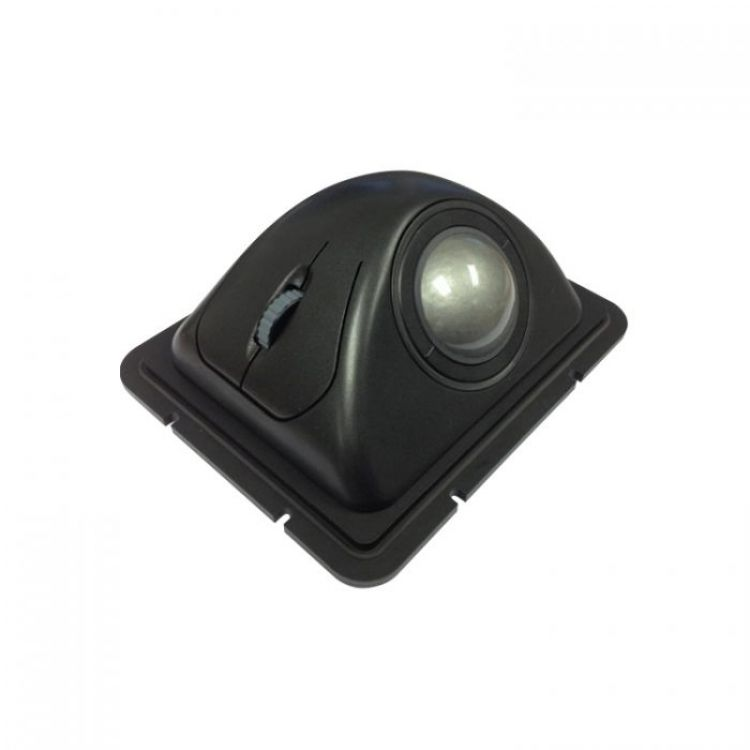 E50-Panel-Halo Cursor Controls Trackball