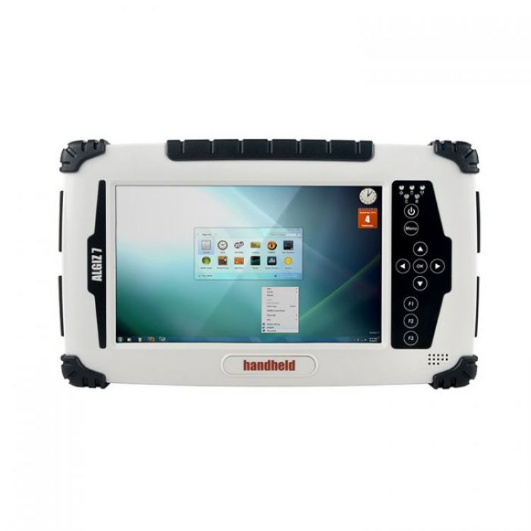 ALGIZ-7 Handheld Tablet
