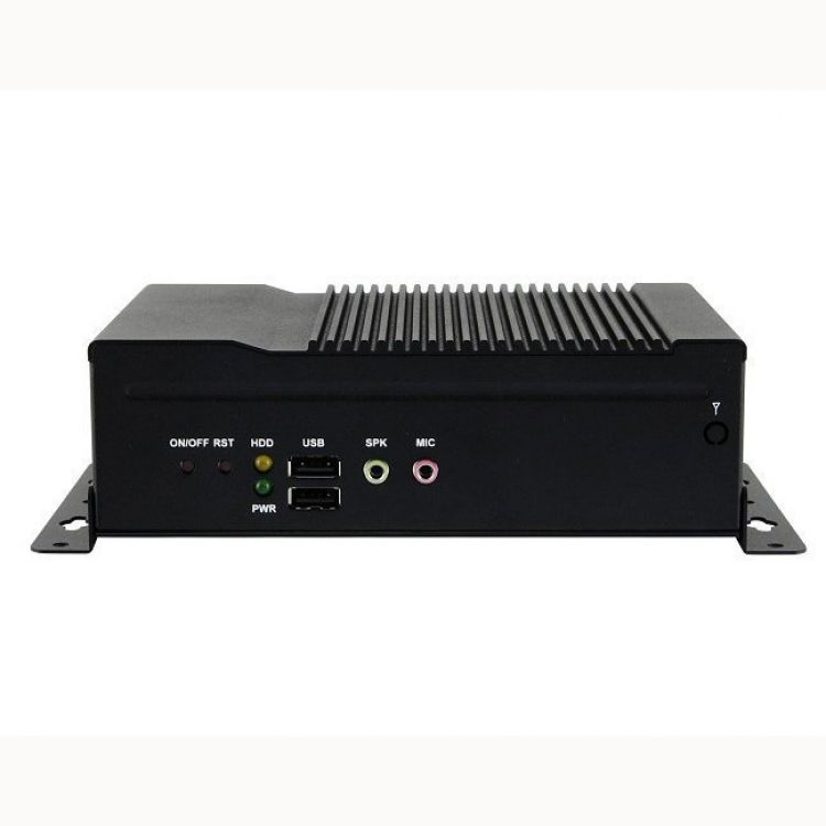 CSB200-898 iBASE Industrial Computer
