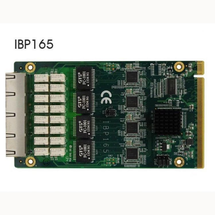 MB837-D25 iBASE Single Board Computer