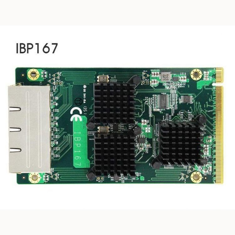 MB838 iBASE Motherboard