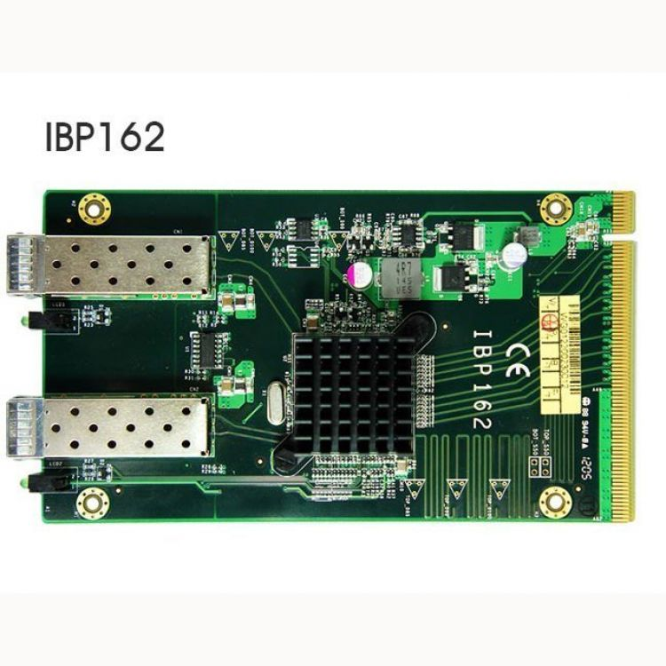 MB967 iBASE Network Appliance