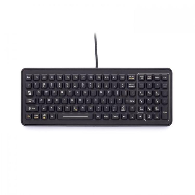 SLK-101-M iKey Keyboard