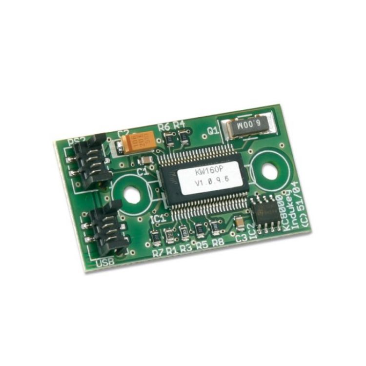 TKC-8000 InduKey Keyboard Decoder