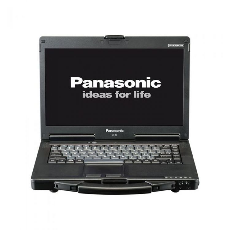CF-53 Panasonic Notebook