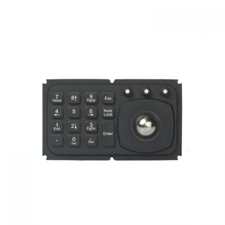 RKB-M130-OTB RUGGED Keypad