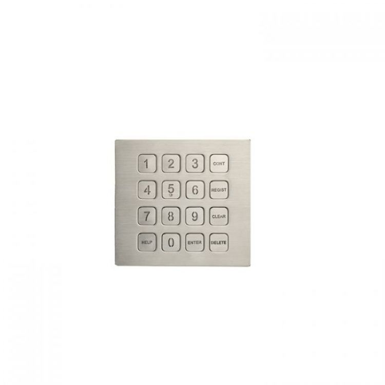 RKP-B86 RUGGED Keypad