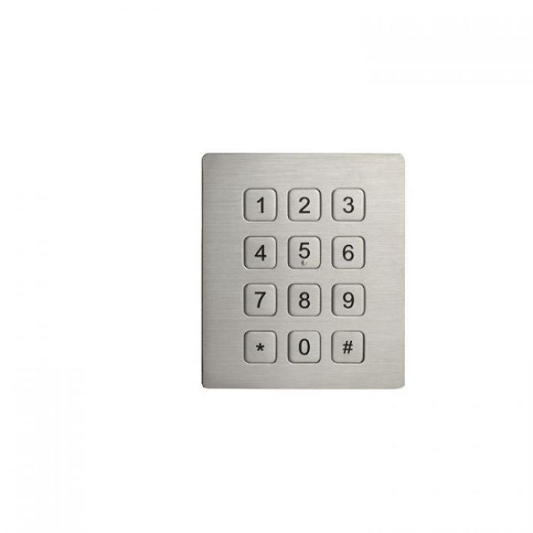 RKP-B88 RUGGED Keypad