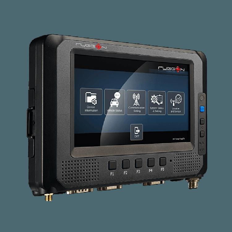 RuggVMC MT7010