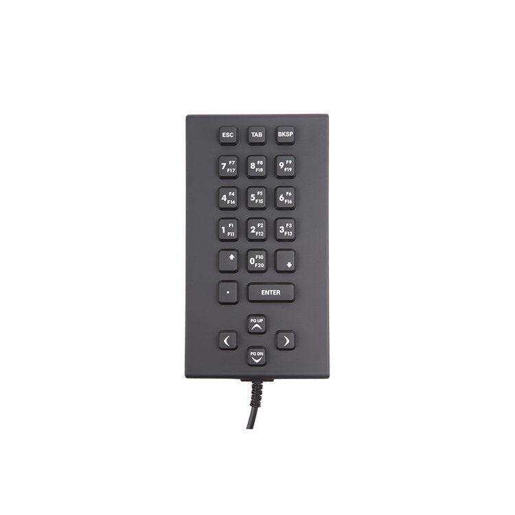 SIK-21-NUM PrehKeyTec Keypad