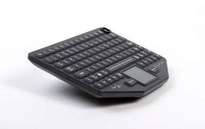 Introducing the BT-870-TP-SLIM Dual Connectivity Keyboard