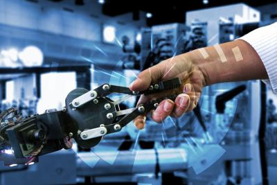 Meeting the Demands of Smart Manufacturing